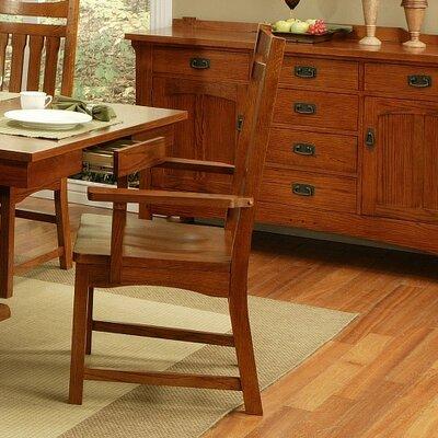 Heartland Manor Arm Chair