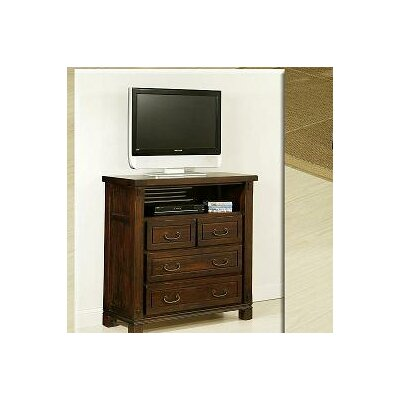 Fergus County TV Stand