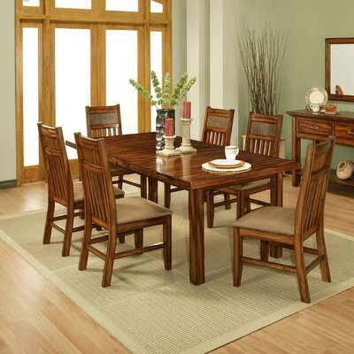 Marissa 7 Piece Dining Set