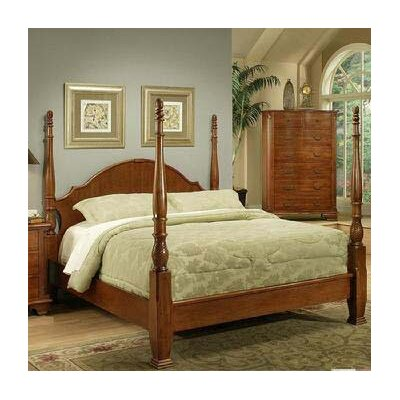 Looking For American Heritage Four Poster Bed Size