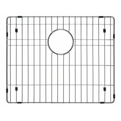 Stainless Steel Bottom Grid for RS558 Sink