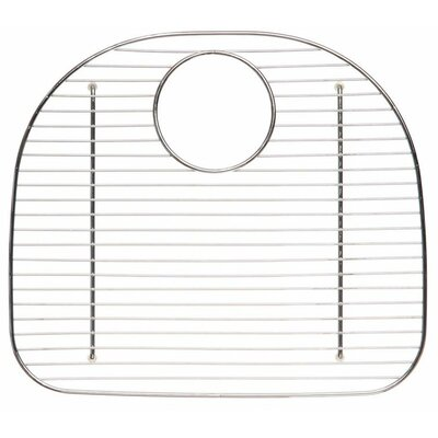 Stainless Steel Bottom Grid for D537 Sink Models