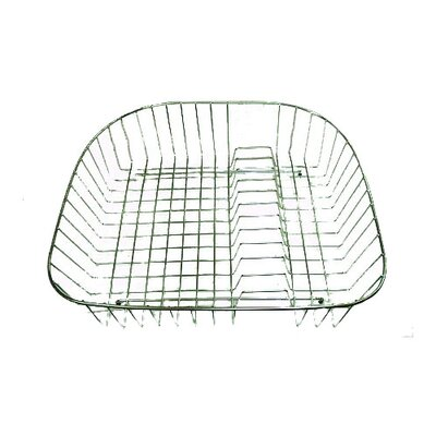 Stainless Steel Rinsing Basket for D537 Sink Models