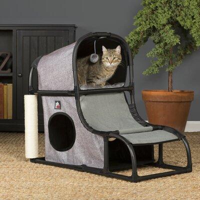 28 Catville Loft Cat Condo II
