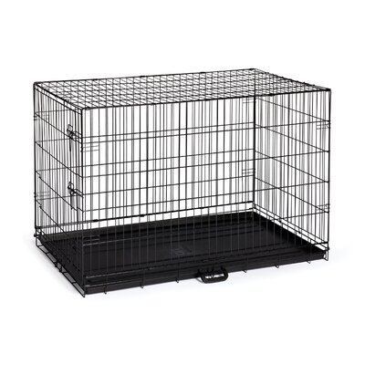 Home On-The-Go Pet Crate Size: X-large (32 H x  29 W x 49 L)