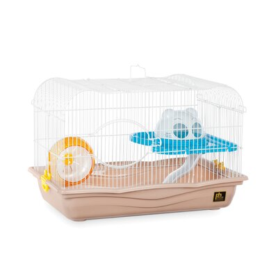Pet Products Large Hamster Cage Color: Beige