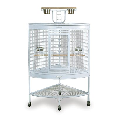 Play Top Small Bird Cage