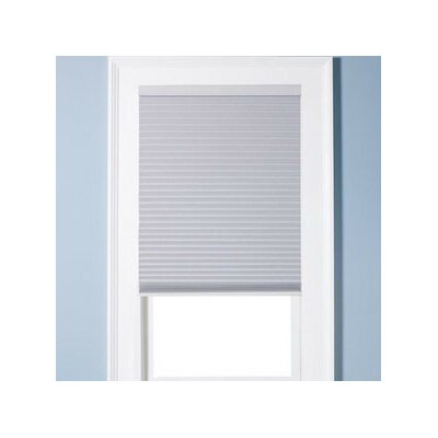 "Top Blinds Arlo Blinds Room Darkening Cordless Cellular Shade - Size: 58"" W x 72"" H at Sears.com"
