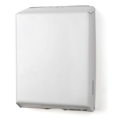 Multi/C-Fold Towel Dispenser