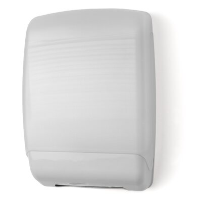 Multifold Towel Dispenser Color: White