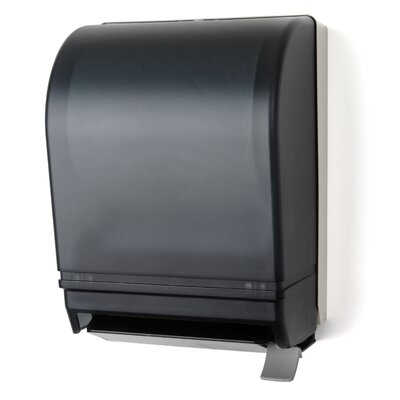 Lever Roll Towel Dispenser