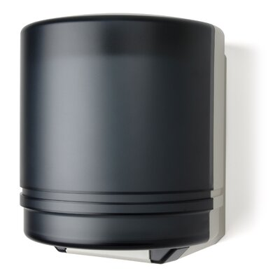 Centerpull Towel Dispenser Color: Dark Translucent