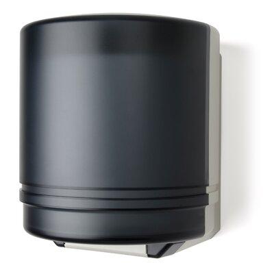 Centerpull Towel Dispenser Color: Dark Translucent