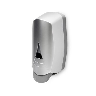 Manual Bulk Foam Soap Dispenser Color: Platinum