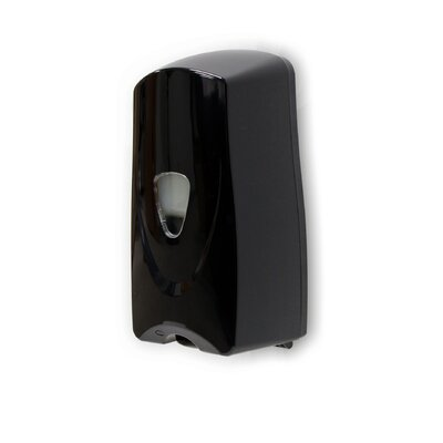 Automatic Bulk Foam Soap Dispenser Color: Black