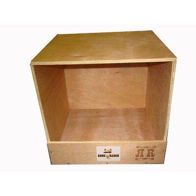 Studio Nesting Box