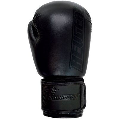 Credit for Elite Leather Boxing Glove Size: 12...