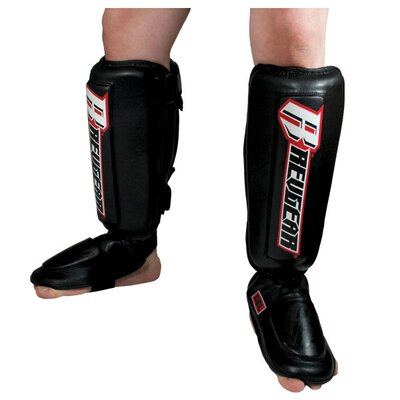 Credit for Defender Gel Shin Guard Size: Extra...
