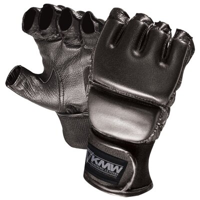 No credit check financing Grappling Gloves Size: Medium...
