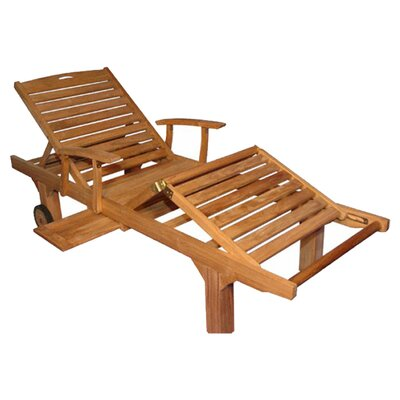 Sun Lounge Chair