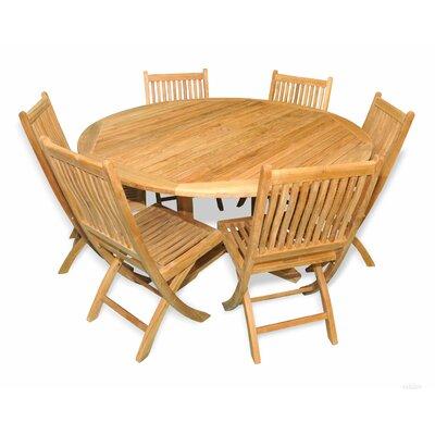Dining Set Aruba - Product photo