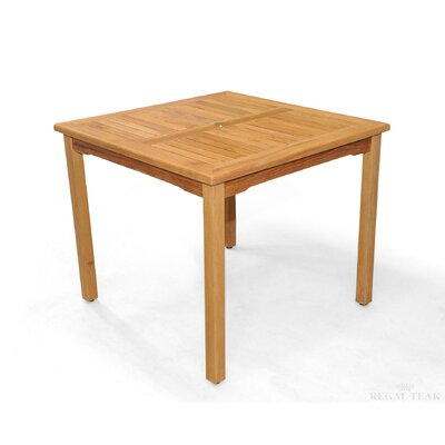 Bistro Table Table Size: 36""