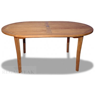 Captiva Dining Table