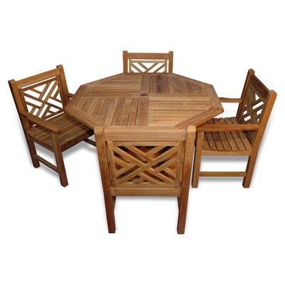 Longstanding Dining Set Product Photo