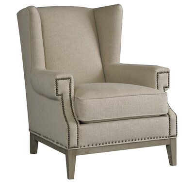 Zahara Wingback Chair