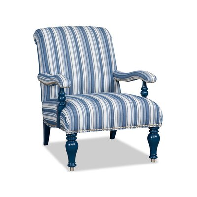 Cicely Exposed Arm Chair