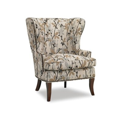 Hamlin Wingback Chair