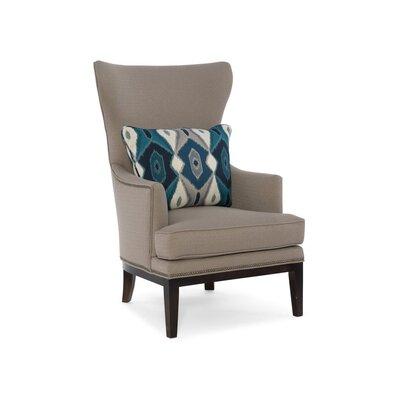 Bryn Wingback Chair
