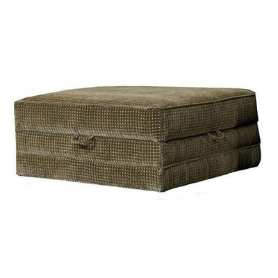 Margo Storage Ottoman Upholstery: 2245 Natural