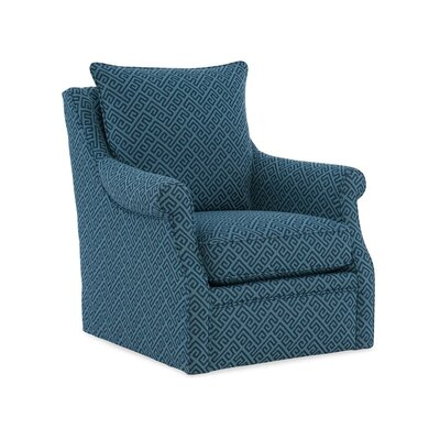 Lacey Arm Chair Upholstery: 2659 Caviar