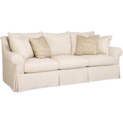 Carson Sofa Upholstery: 2159 Cranberry