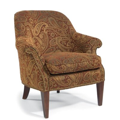 Staffordshire Club Chair