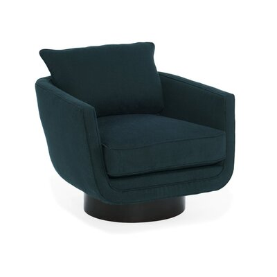 Easton Swivel Arm Chair