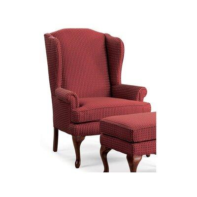 Annie Wingback Chair