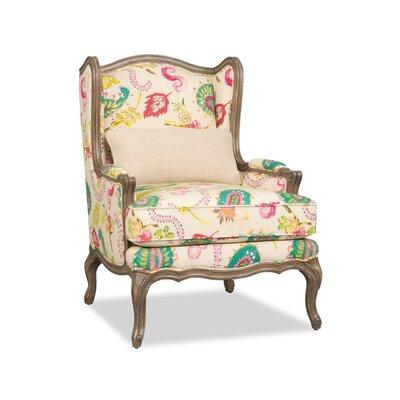 Kelsea Wingback Chair