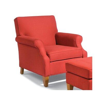 Mercury Club Chair