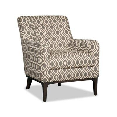 Vander Club Chair