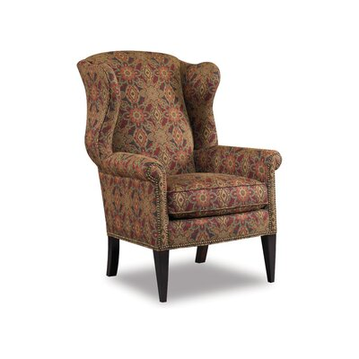Remington Wingback Chair