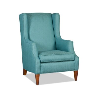 Tenison Wingback Chair