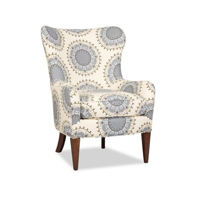 Nikko Wing back Chair
