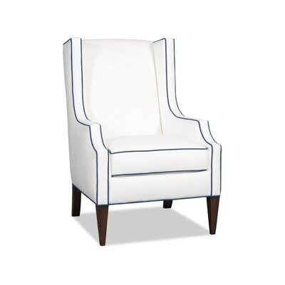 Pressley Wingback Chair