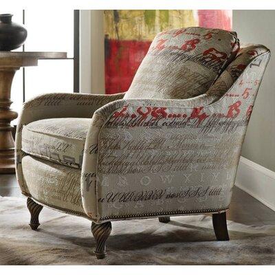 Benson Club Chair