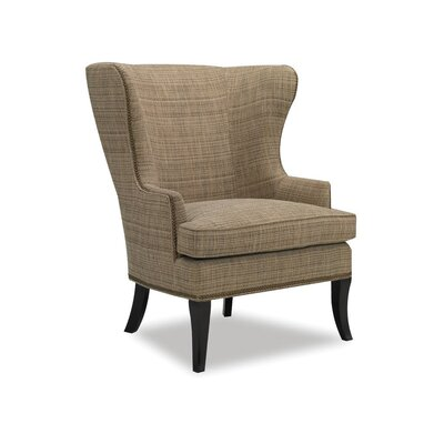Hamlin Wingback Chair