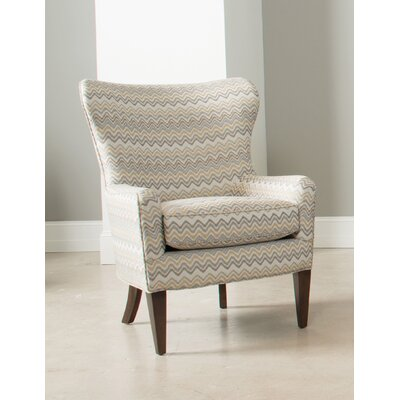 Nikko Wing Arm Chair