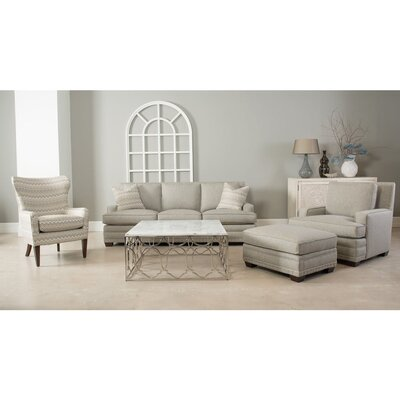 Ziggy Configurable Living Room Set