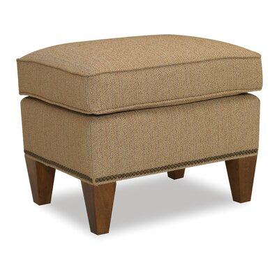 Harvard Ottoman Upholstery: Potoman Oak Leather
